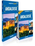 Express Map - Andalousie.
