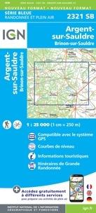 Argent-sur-Sauldre, Brinon-sur-Sauldre - 1/25 000.pdf