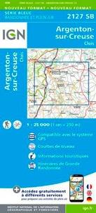 Argenton-sur-Creuse Cluis - 1/25 000.pdf