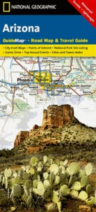 National Geographic - Arizona.