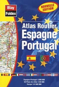Atlas Routier Espagne Portugal - 1/300 000.pdf