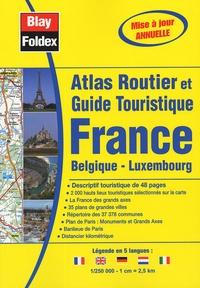 Atlas routier et guide touristique France-Belgique-Luxembourg - 1/250 000.pdf