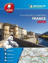 Atlas routier et touristique France - 1/200 000.pdf