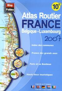 Atlas routier France - Belgique-Luxembourg.pdf