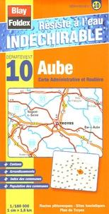 Aube Carte Administrative et Routière - 1/180 000.pdf