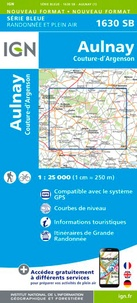 Aulnay, Couture-dArgenson - 1/25 000.pdf