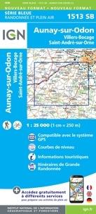 Aunay-sur-Odon Villers-Bocage Saint-André-sur-Orne - 1/25 000.pdf