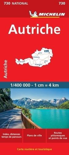 Michelin - Autriche.