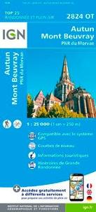 Autun et Mont Beuvray - PNR du Morvan. 1/25 000.pdf