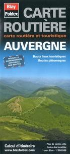 Auvergne - Carte routière et touristique, 1/200000.pdf