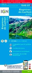 Bagnères-de-Luchon, Lac dOô - 1/25 000.pdf