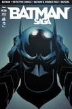 John Layman - Batman Saga N° 26 : .