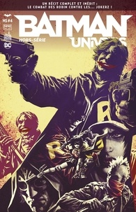 Lee Bermejo - Batman Univers Hors série N° 4 : .