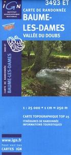 Baume-les-Dames - 1/25 000.pdf
