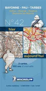 Bayonne - Pau - Tarbes hier et aujourdhui - 1/200 000.pdf