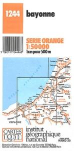Bayonne - 1/50 000.pdf