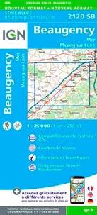 Beaugency, Mer, Meung-sur-Loire - 1/25 000.pdf