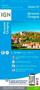 Beaune Chagny - 1/25 000.pdf
