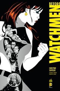 Amanda Conner et Darwyn Cooke - Before Watchmen Tome 4 : Spectre soyeux.