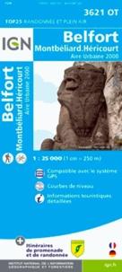 Belfort Montbéliard Héricourt Aire Urbaine 2000 - 1/25 000.pdf