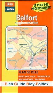 Collectif - Belfort.