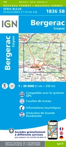 Bergerac, Creysse - 1/25 000.pdf