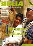 Philippe Abadie et Dan Jaffé - Biblia N° 73, Novembre 2008 : Naissance du judaïsme.