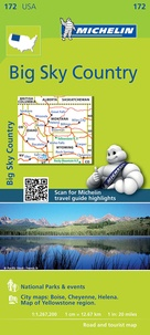 Michelin - Big Sky Country - 1/1 267 000.