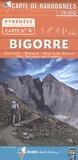 Rando éditions - Bigorre - 1/50 000.