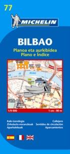Michelin - Bilbao - 1/9000.