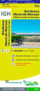 Bordeaux, Mont-de-Marsan, PNR des Landes de Gascogne - 1/100 000.pdf