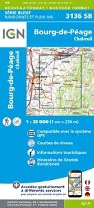 Bourg-de-Péage, Chabeuil - 1/25 000.pdf