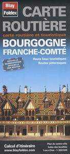 Bourgogne, Franche-Comté - 1/200 000.pdf