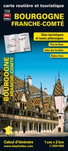 Bourgogne Franche-Comté - 1/200 000.pdf