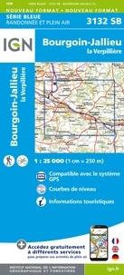 Bourgoin-Jallieu, la Verpillière - 1/25 000.pdf