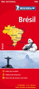 Michelin - Brésil - 1/3 850 000.