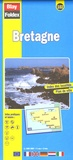 Blay-Foldex - Bretagne - 1/200 000.