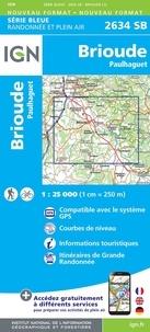Brioude, Paulhaguet - 1/25 000.pdf