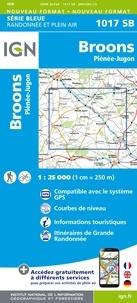 Broons Plénée-Jugon - 1/25 000.pdf