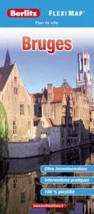Berlitz - Bruges - Plan de ville.