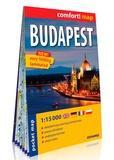 Express Map - Budapest - 1/15 000.