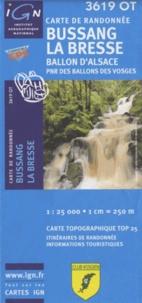 Bussang La Bresse, Ballon dAlsace PNR des Ballons des Vosges - 1/25 000.pdf
