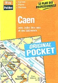 Blay-Foldex - Caen.