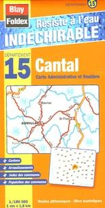 Cantal - 1/180 000 Carte Administrative et Routière.pdf
