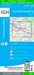 Castelnaudary, Bram - 1/25 000.pdf