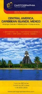 Central America, Caribbean Islands, Mexico - 1/6 000 000.pdf