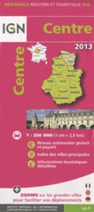 Centre - 1/250 000.pdf