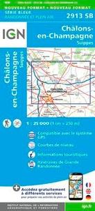 Châlons-en-Champagne, Suippes - 1/25 000.pdf
