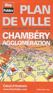 Chambéry agglomération - Plan de ville.pdf