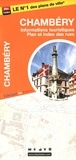 Blay-Foldex - Chambéry - 1/10 000.